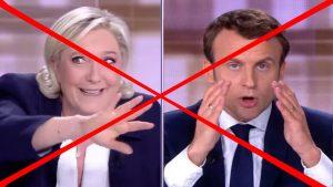 Ni Le pen, Ni Macron